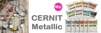 Cernit Metallic