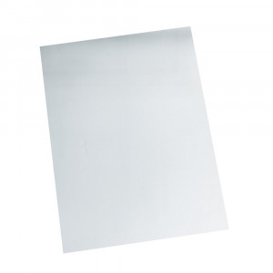 Creaflexx Folie, 44,5 x 60 cm / 0,5 mm, transparent
