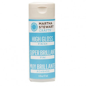 Martha Stewart Fertiger, Glanz, 177 ml