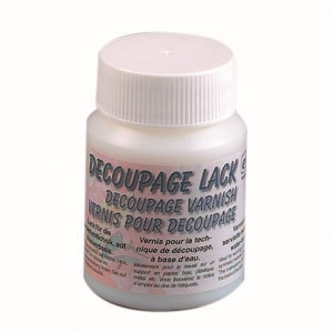 Decoupage-Lack 100 ml