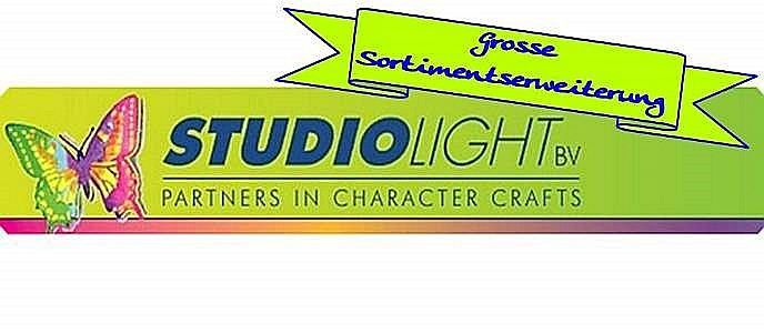Studio Light Kollektionen